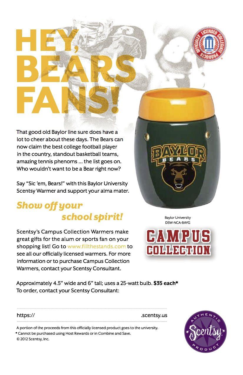 Baylor Bears Baylor bear