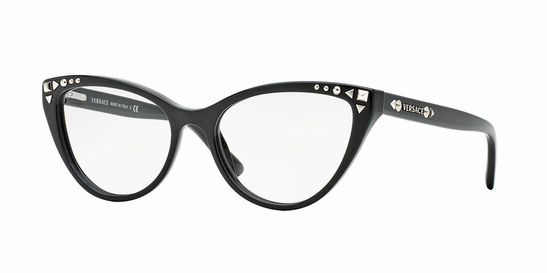 Versace VE3191 Eyeglasses   Free Shipping   glasses   Pinterest ...