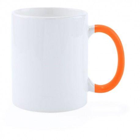 Taza de cerámica PLESIK 1,39€