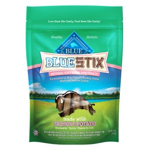 Blue Bits Salmon Dog Treats Petsmart Chicken And Brown Rice Potato Dog Dog Treats