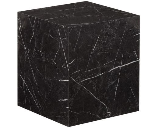 Photo of Lesley marble effect coffee table