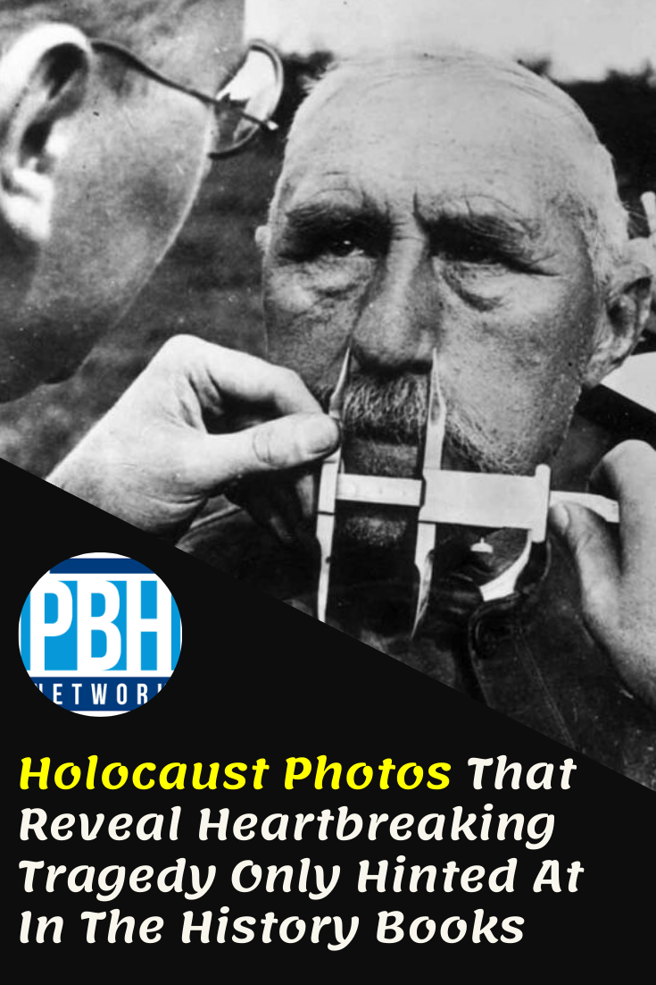 Best Funny Pins Holocaust Photos That Reveal Heartbreaking Tragedy Only Hinted At In The History Books These Holocaust photos reveal what perhaps history's greatest tragedy truly looked like for those who experienced it firsthand. 4