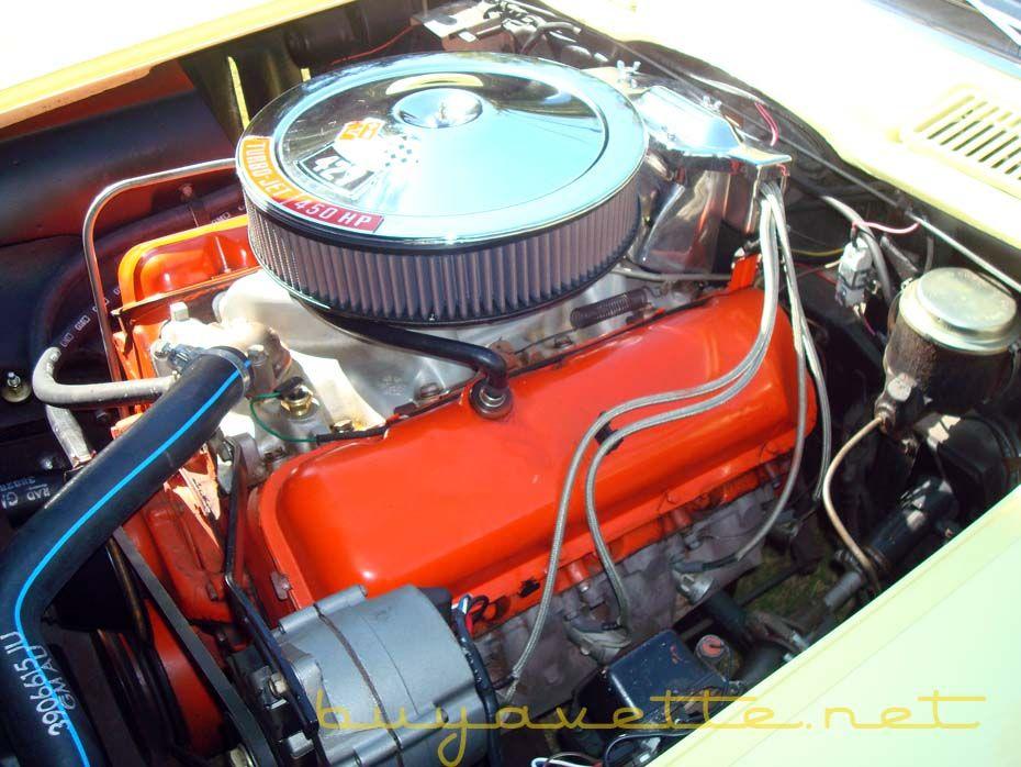 427 Corvette 1966 Corvette 427 450hp Convertible For Sale Corvette Convertible Corvette For Sale Car Engine