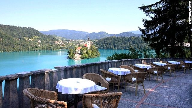 7 Of The World S Most Beautiful Lakeside Lodges Slovenia Travel Lakeside Lodge Road Trip Fun