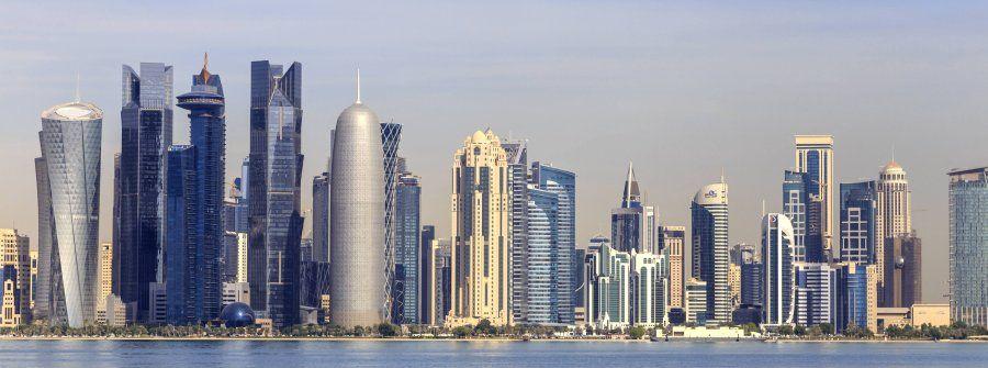 Katars Isolation Hamsterkäufe im reichsten Land der Welt