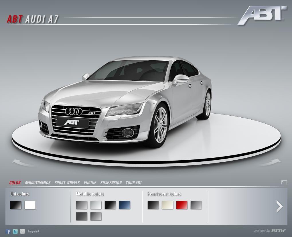 AudiAABTSportsLineDConfiguratorRamspeedjpg - Audi car configurator