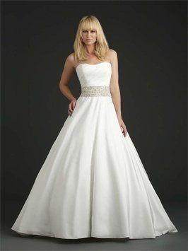 Allure Bridals Allure P966 Wedding Dress