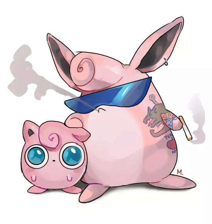 Image result for Wigglytuff pinterest