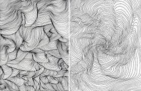 Risultati Immagini Per Disegni Geometrici Astratti Facili Nowhere