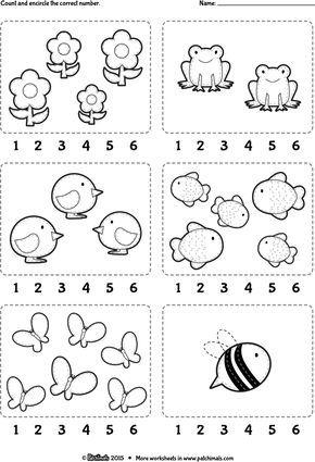 Cuenta | Kinder-Ideas | Pinterest | Vorschule, Schule und Lernen