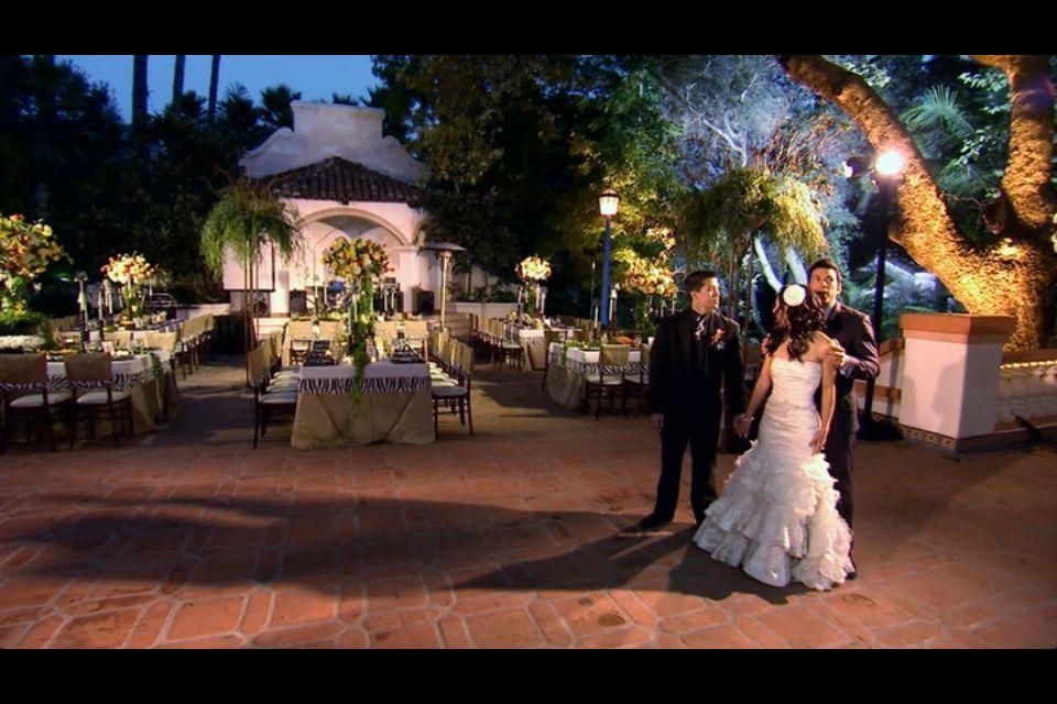 David Tutera My Fair Wedding Season 3 Episode 17 Pport To Africa