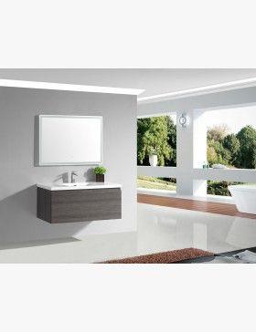 épinglé par Jindoli mobilier de salle de bain design sur Meuble de