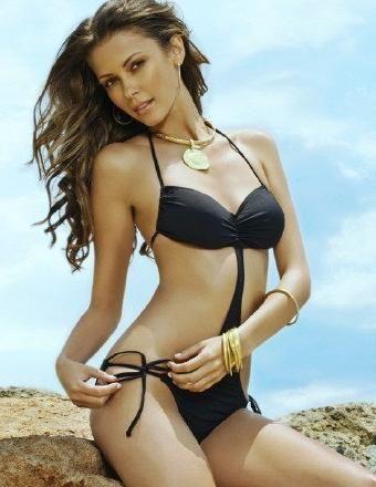 Hot Swimsuit Olga Lindo  nudes (24 pictures), 2019, in bikini