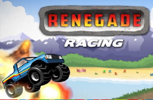 Renegade Racing Mousebreaker Play Renegade Racing