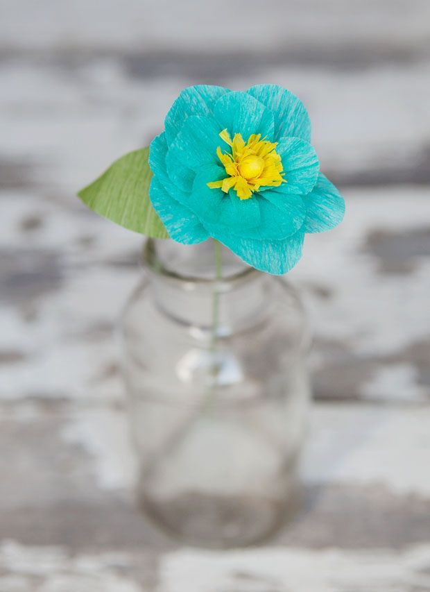 Gorgeously simple crepe paper flowers for mothers day or any time gorgeously simple crepe paper flowers for mothers day or any time mightylinksfo