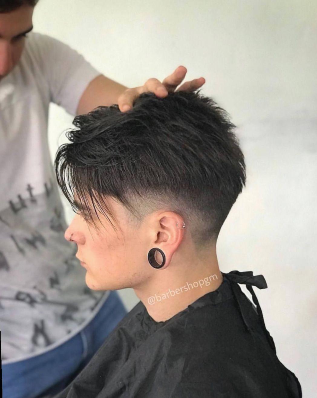 hairstyles short videos tomboy olaplex livedinhair