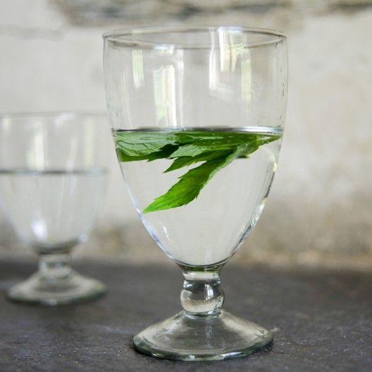 Una Wine Glass