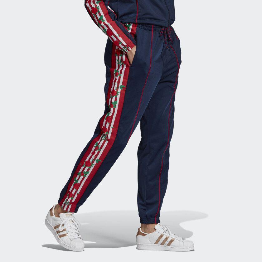 Track Pants Collegiate Navy Eh8727 Adidas Track Pants Blue Adidas Pants