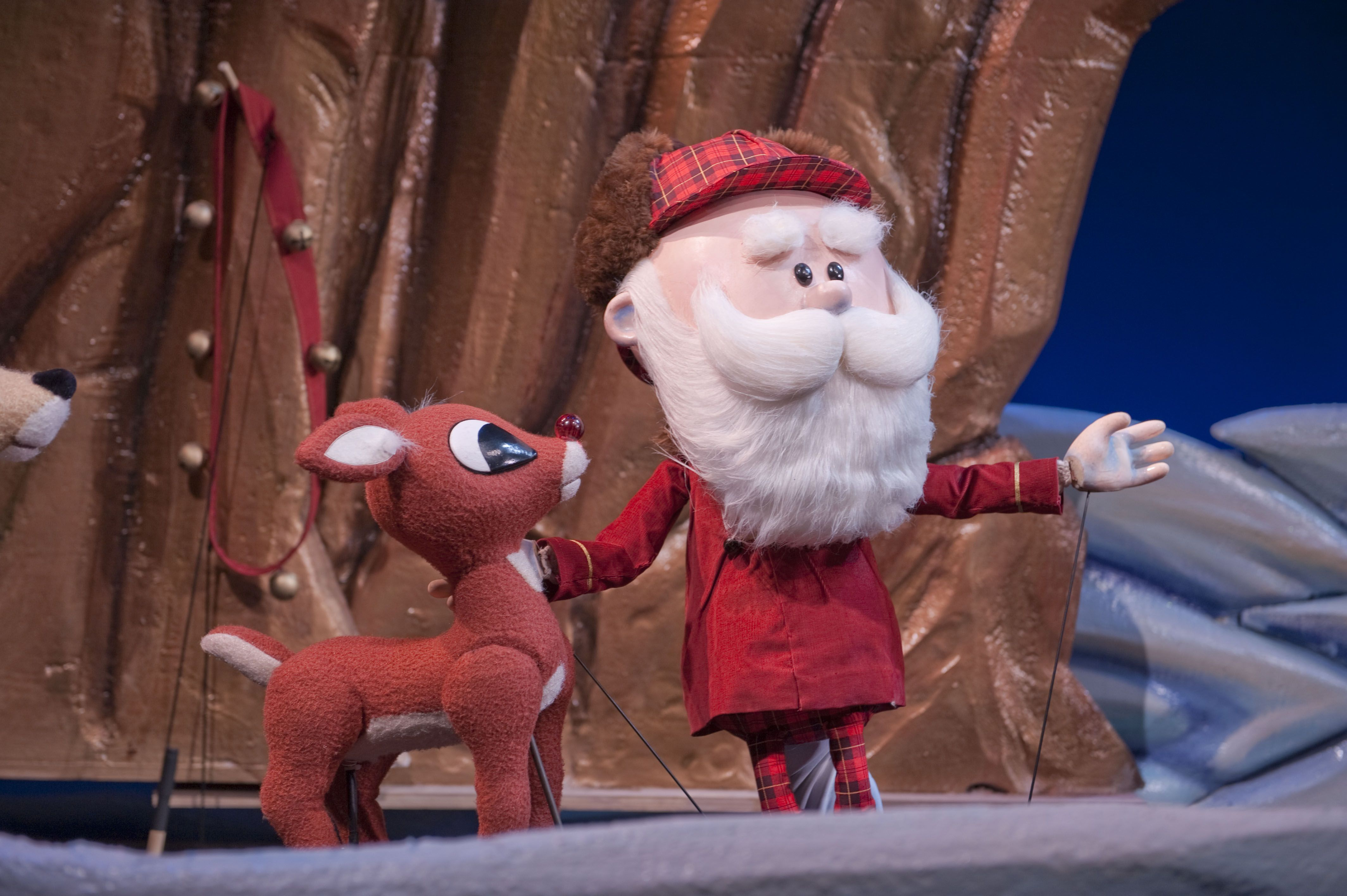 the best holiday movies for kids fandango - Rudolph And Santa