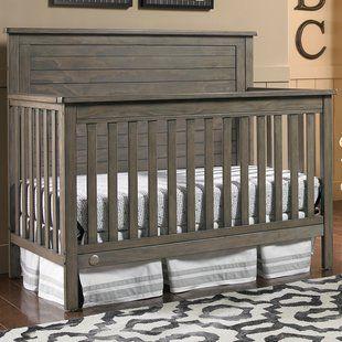 Simmons Kids Slumbertime Monterey  Convertible Crib
