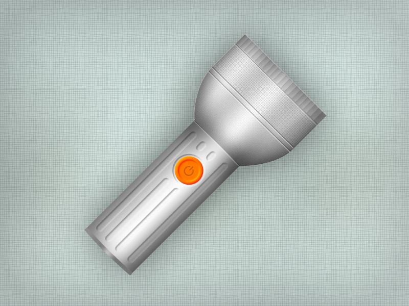 Flashlight Flashlight Flashlights Design Dribbble