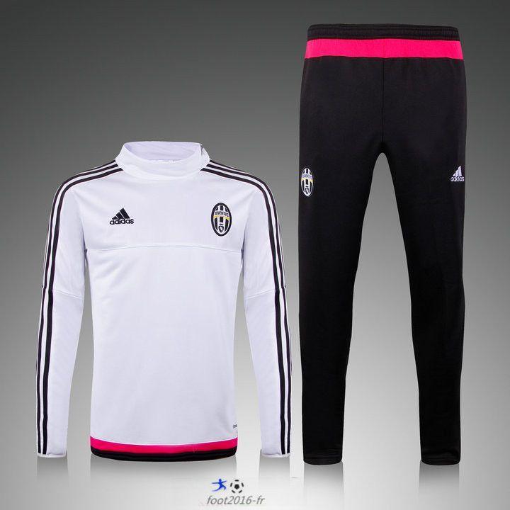 ensemble de foot Juventus nouveau