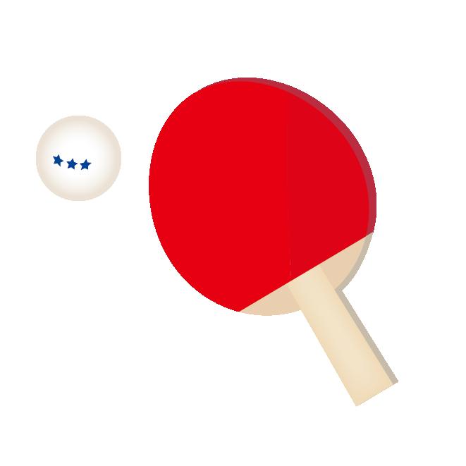 最高の壁紙 一番好き 卓球 イラスト 無料 無料 イラスト 卓球 フリー素材 イラスト
