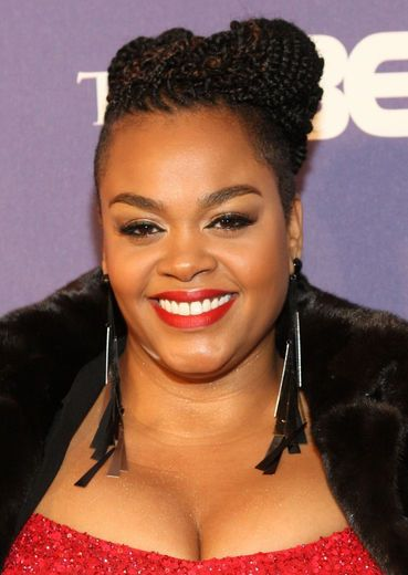 Get The Look Jill Scott S Natural Hairstyles Braided Hairstyles Natural Hair Styles Box Braids Hairstyles