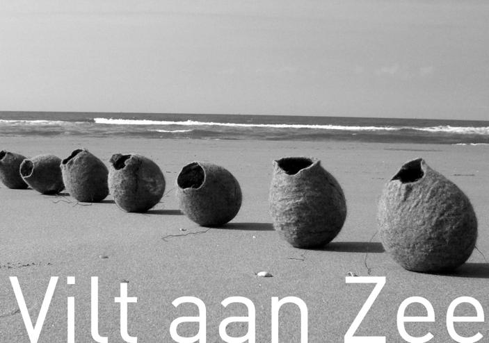 HOME • Vilt aan Zee