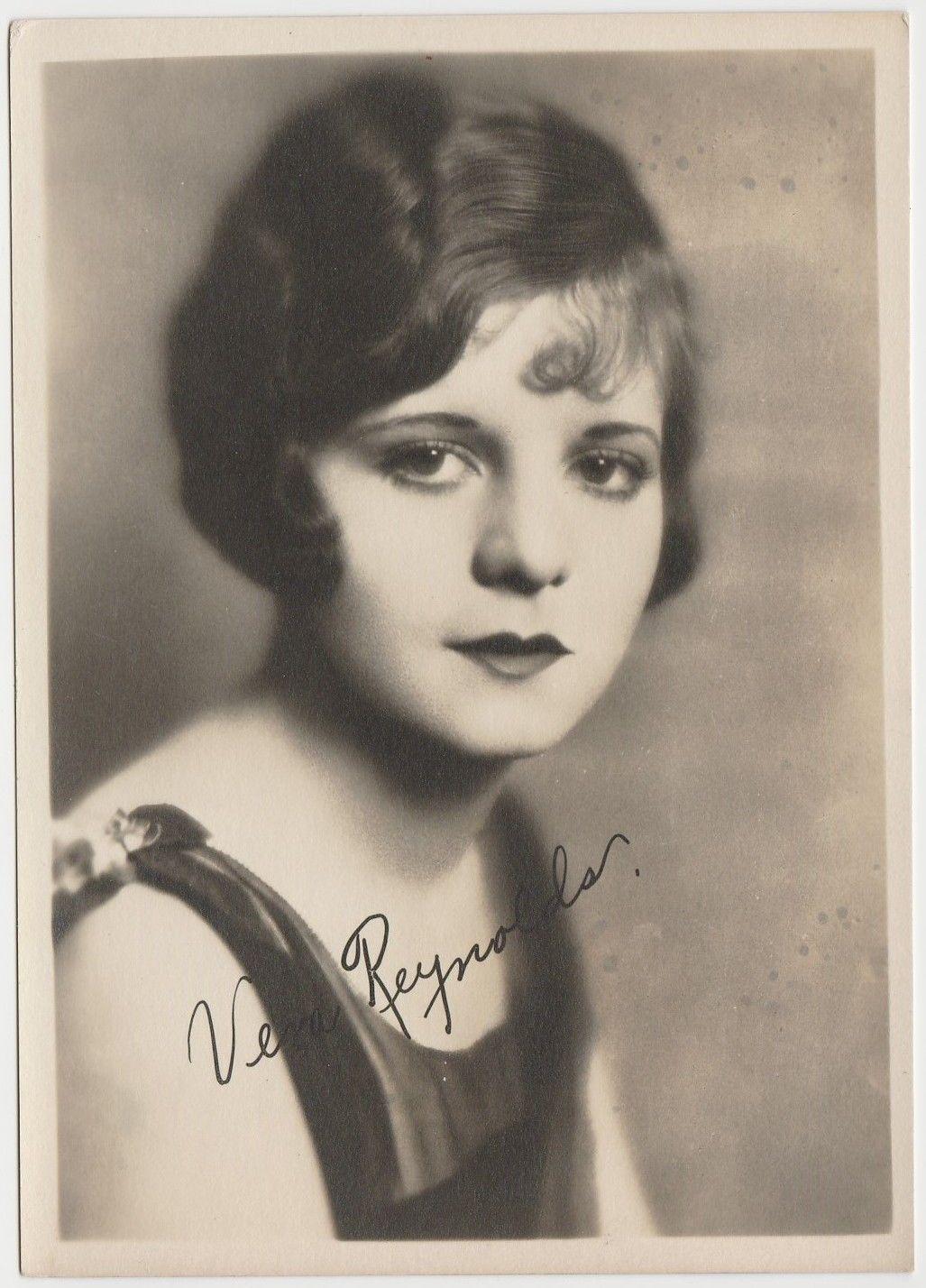 Vera Reynolds