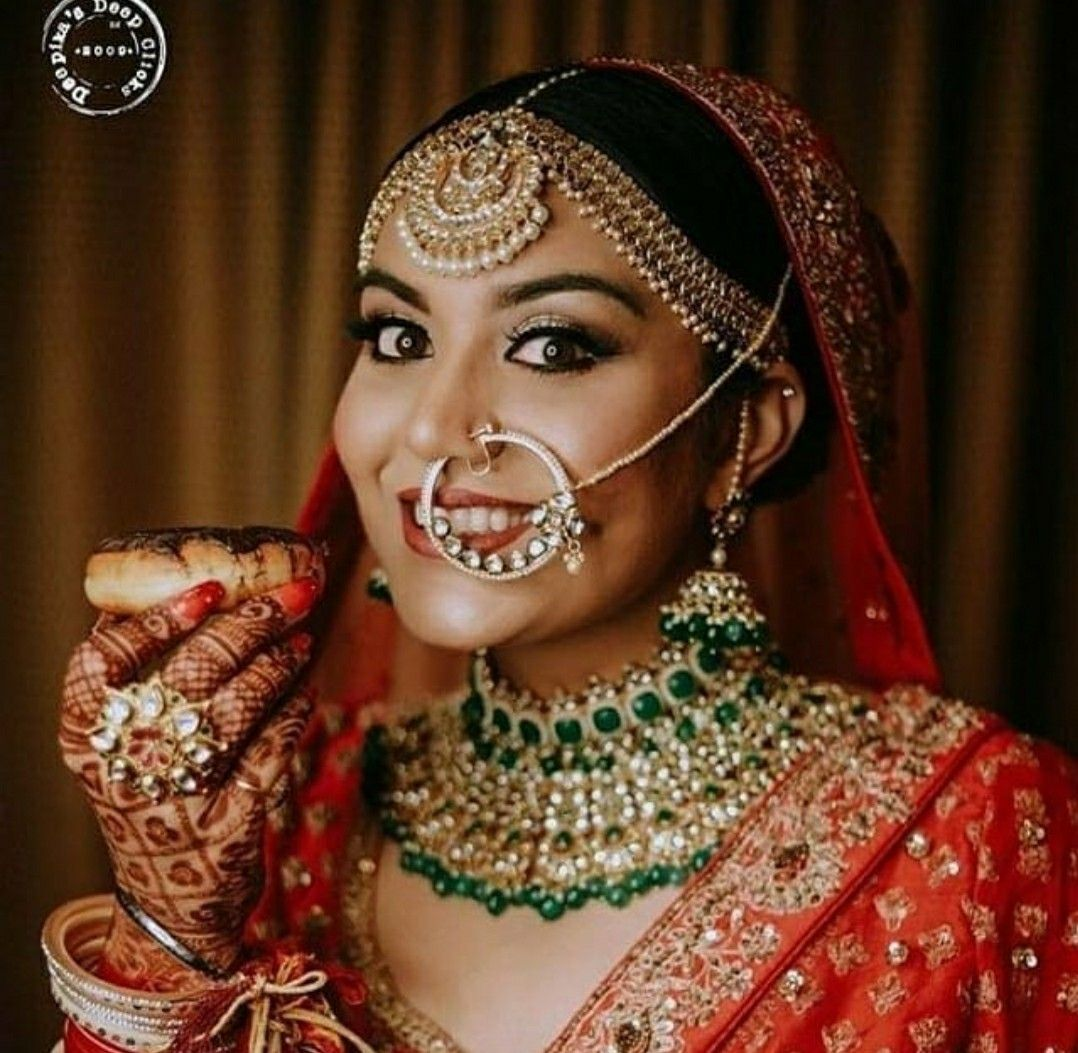 shikachand Indian bridal, Indian culture and tradition