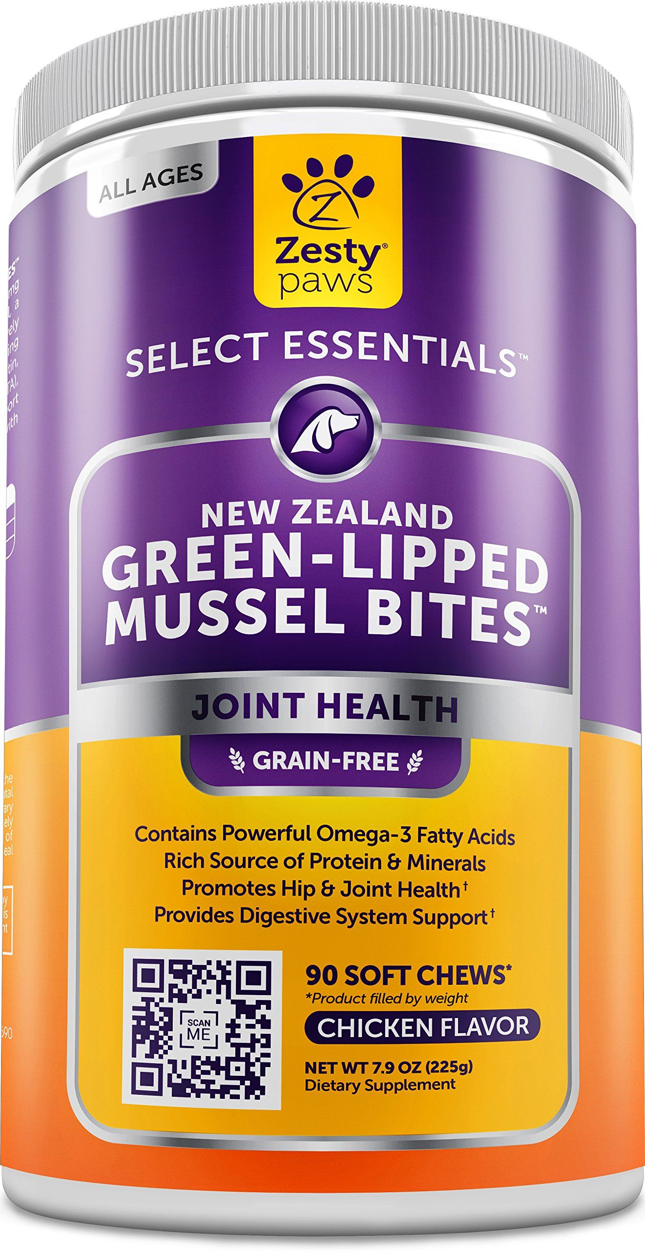 New Zealand Green Lipped Mussel Chewable Treats For Dogs With Natural Glucosamine And Chondroitin Om Green Lipped Mussel Chondroitin Glucosamine Chondroitin