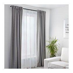 teresia gardinenstore paar wei haus pinterest. Black Bedroom Furniture Sets. Home Design Ideas