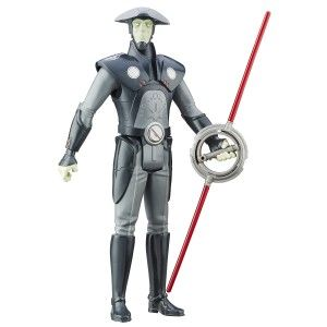 "#Amazon #Canada Reveals #Hasbro #StarWarsRebels Fifth Brother 12"" Figure http://www.toyhypeusa.com/2015/12/06/amazon-canada-reveals-hasbro-star-wars-rebels-fifth-brother-12-figure/ #StarWars"