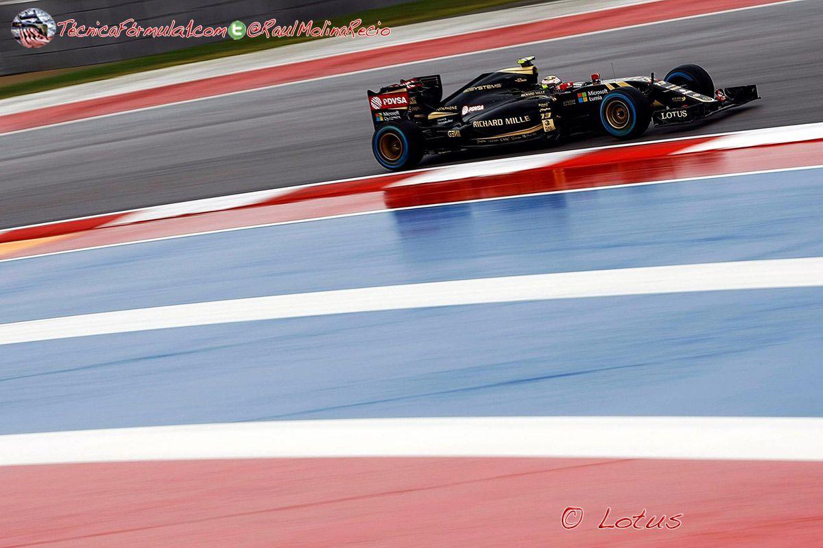 Maldonado Sabemos Que Vamos A Ver Velocidades Realmente Altas En México F1 Técnicafórmula1 Com Gran Premio De Mexico Gran Premio Fotos Espectaculares
