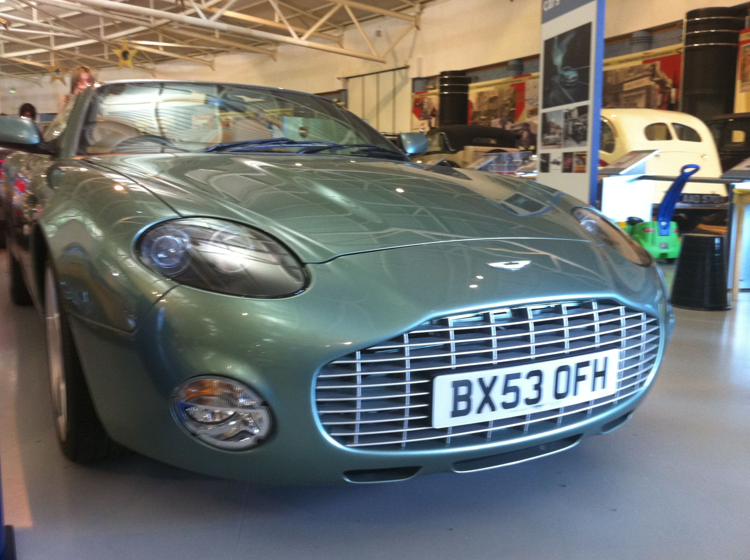 db7 zagato | cars with style | pinterest | cars