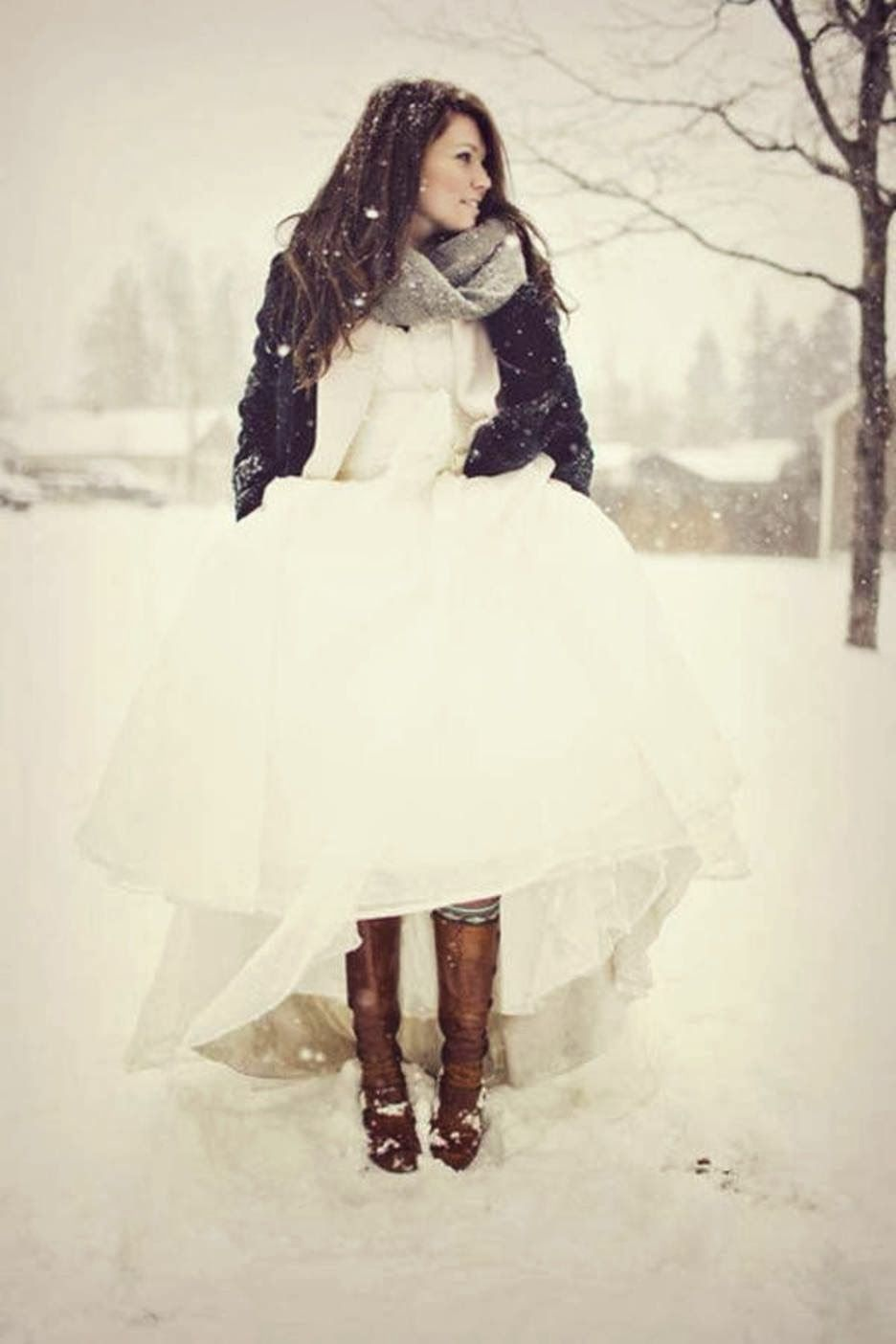 1000  images about Casamiento: Vestidos on Pinterest - Winter ...