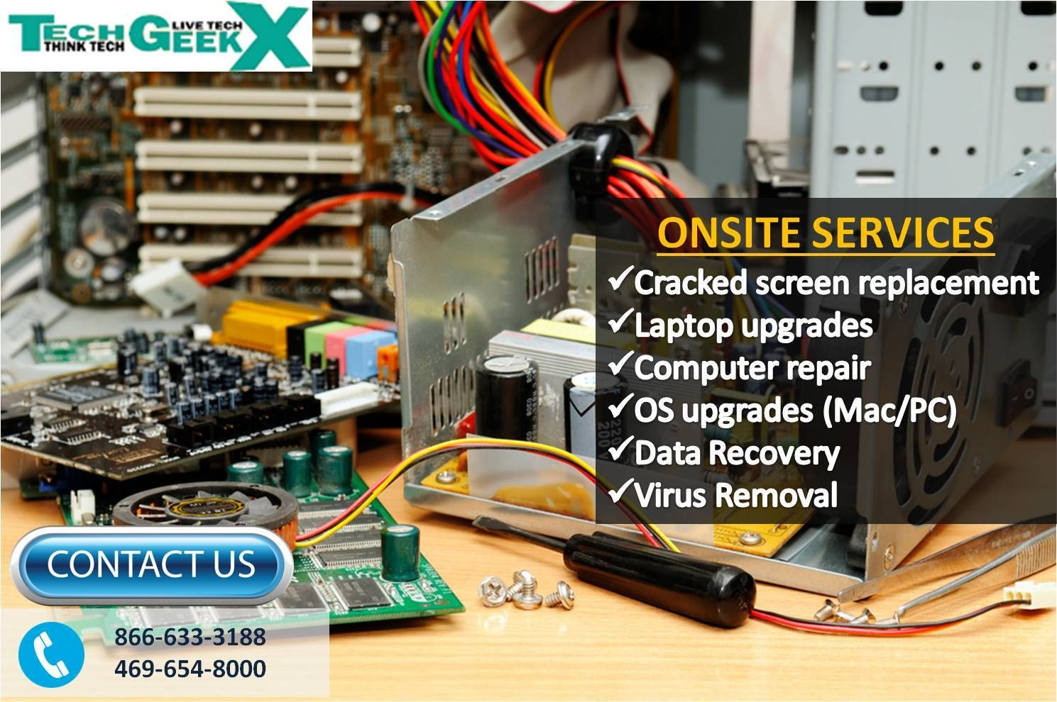 Pin by techgeekx onsites on services tv installation