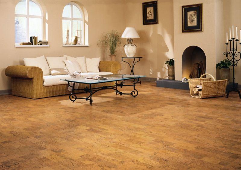 Korkboden wohnzimmer  Korkboden Wohnzimmer | Haus | Pinterest | Korkboden, Bodenbelag ...