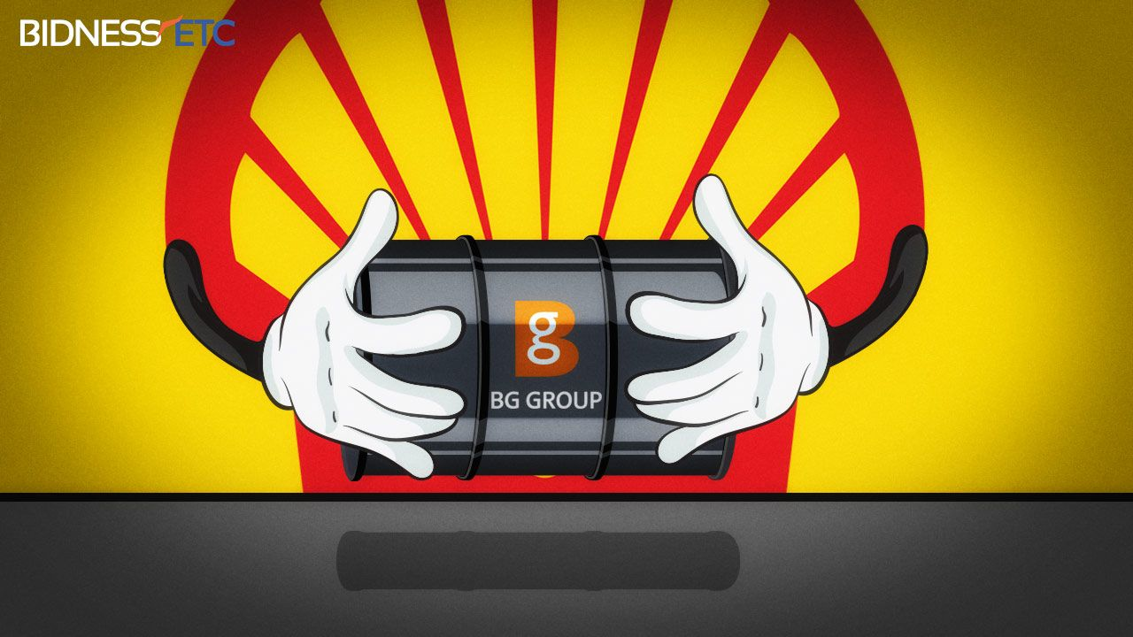 Pin by Jassem Tissaoui on Shell takeover of BG Group