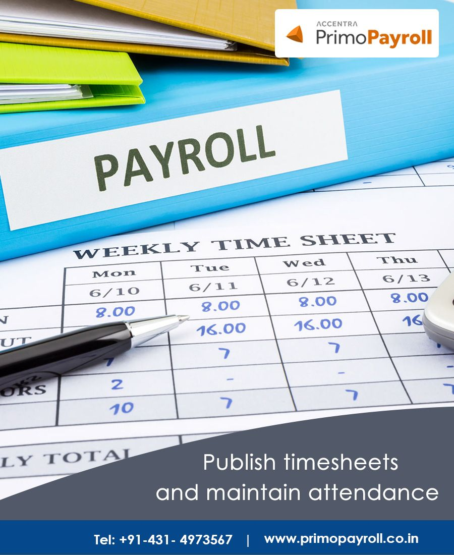 For a payroll manager, making sure each employee receives