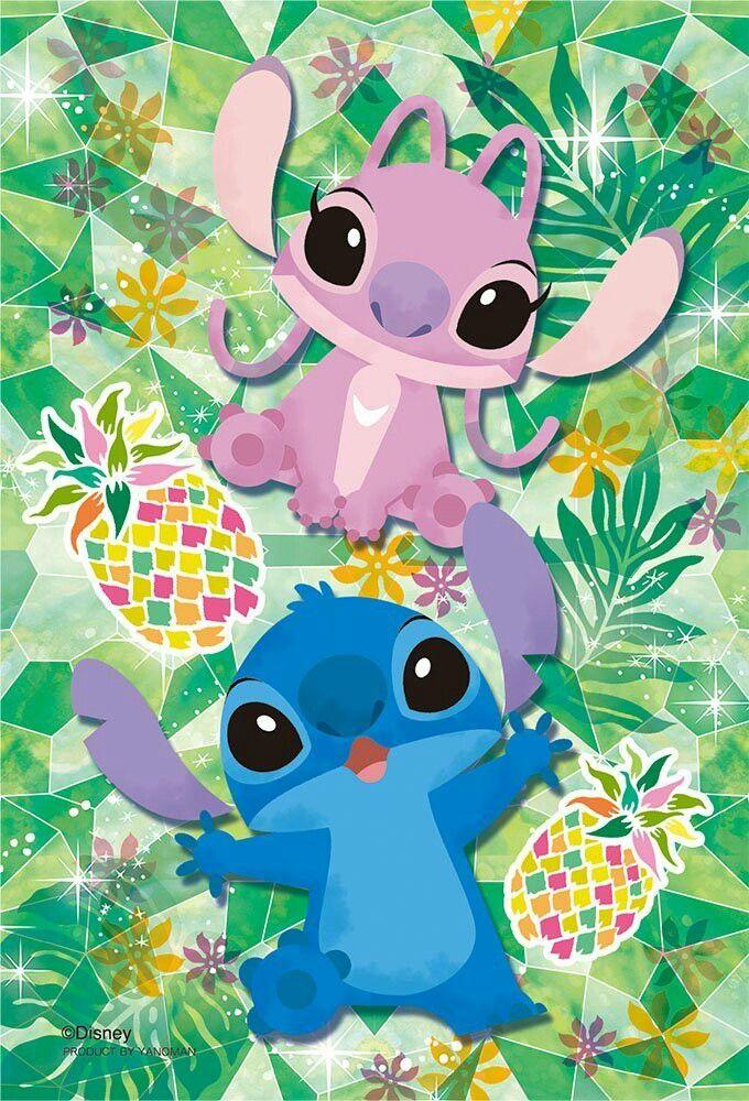 Stitch Lilo And Stitch Cute Disney Wallpaper Wallpaper Iphone Disney
