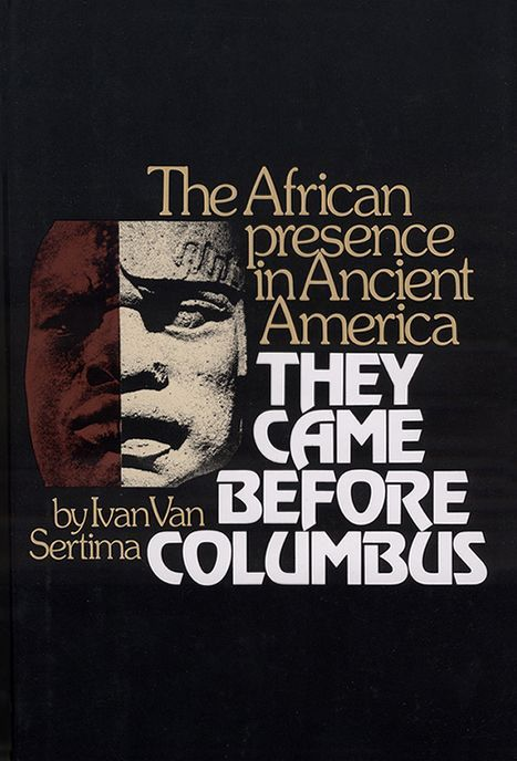 we came before columbus