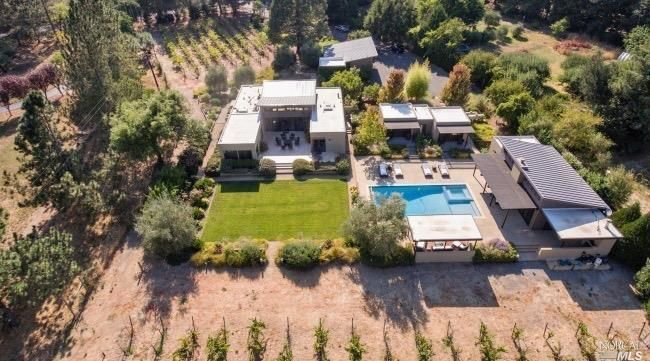 United States - Healdsburg – 2252 W Dry Creek Road