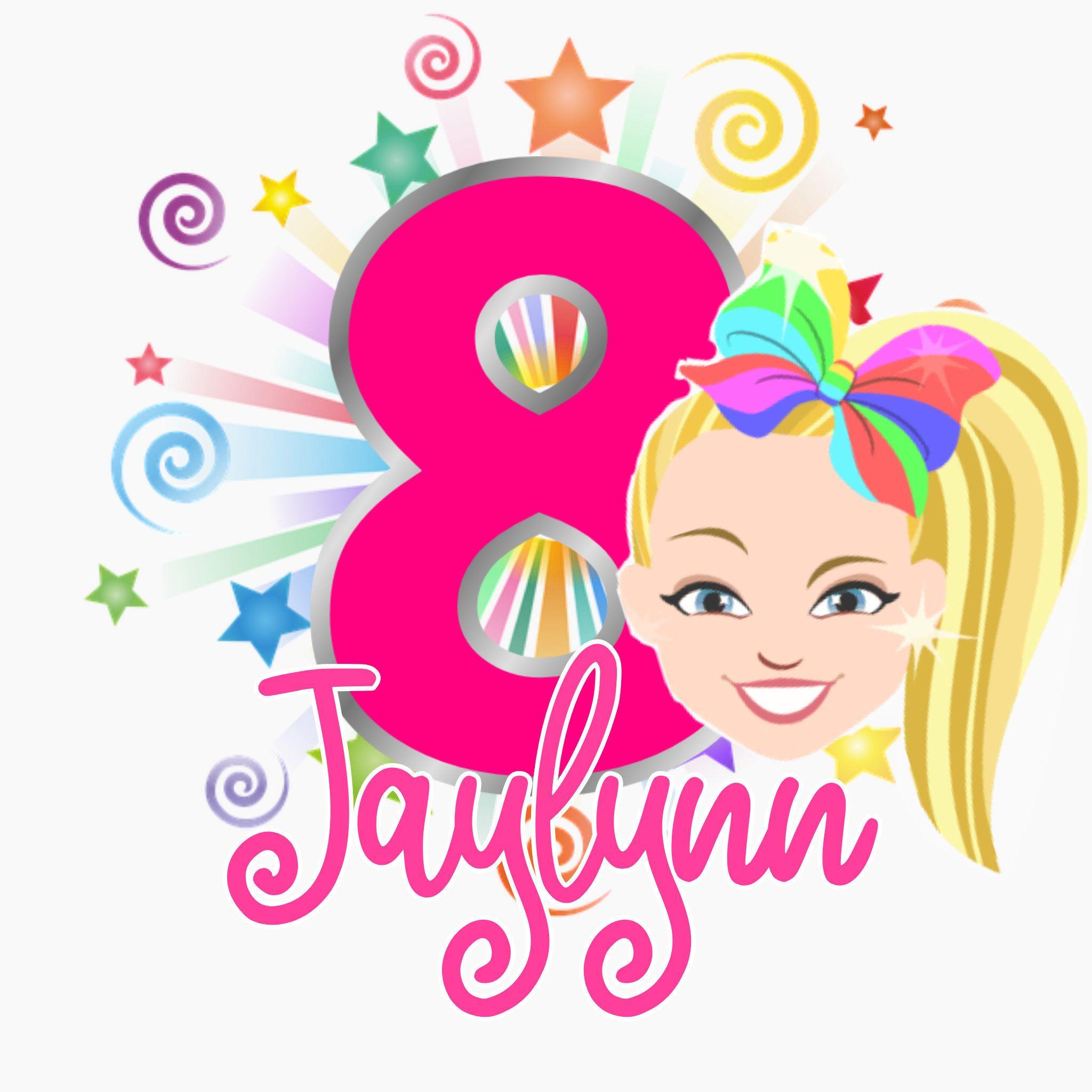 48+ Jojo siwa rainbow clipart ideas in 2021