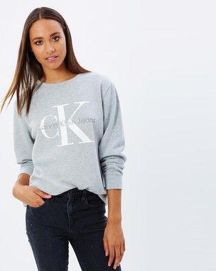 ck kleding