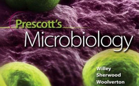 Microbiology edition prescott textbook pdf 7th