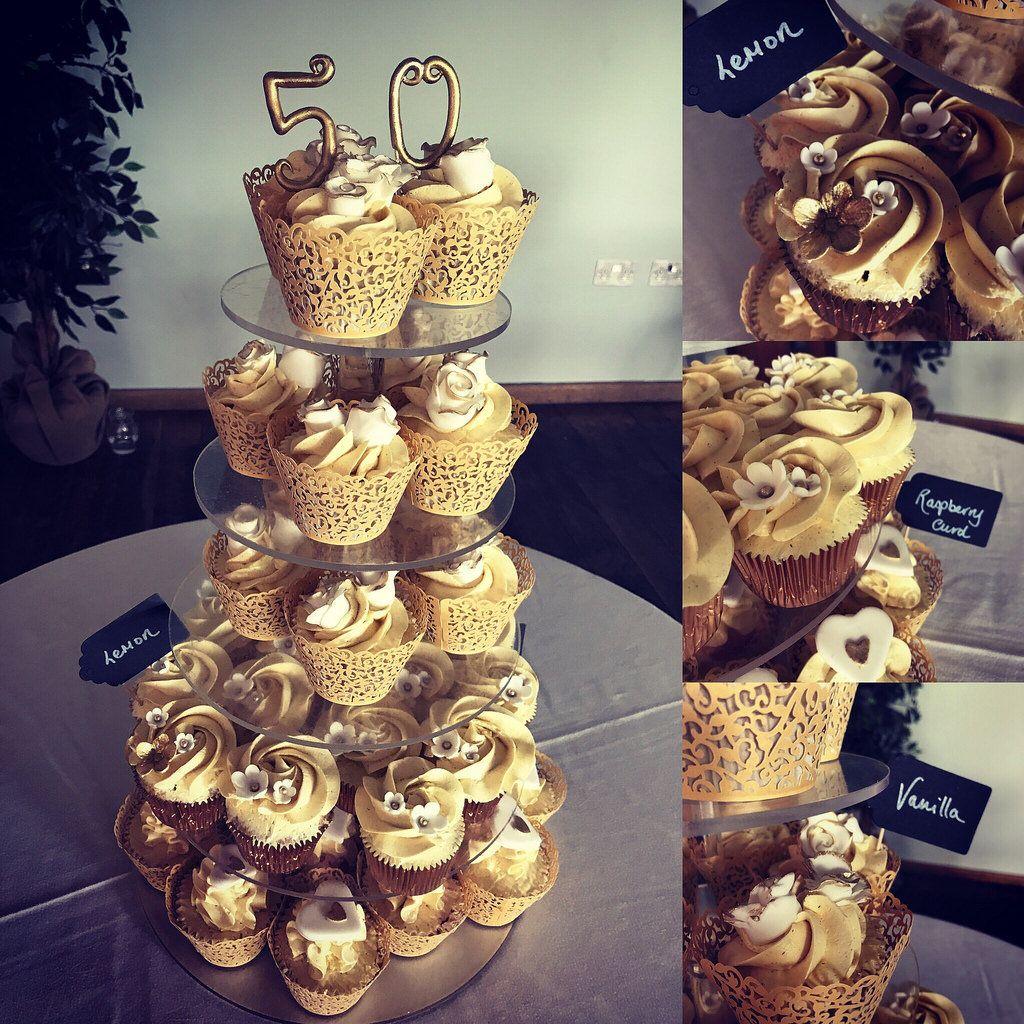 Happy golden wedding anniversary! #somersetwedding #goldenwedding #goldenweddinganniversary #workingweekend #50thanniversary #50thweddinganniversary