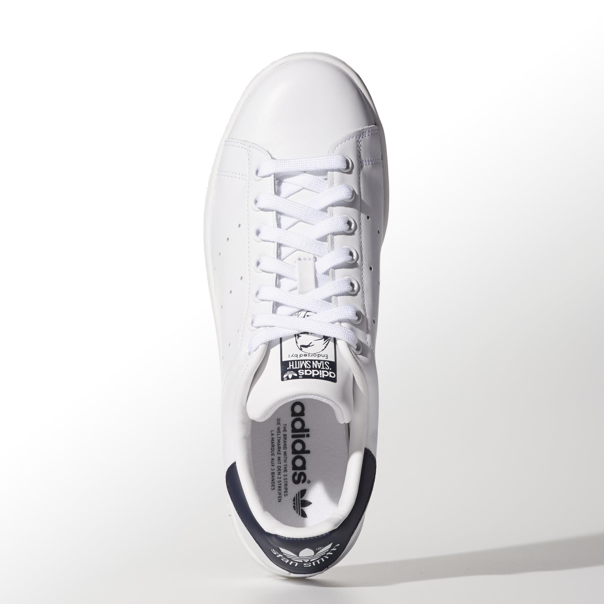 Stan Smith Shoes | Stan smith shoes, Adidas shoes stan smith