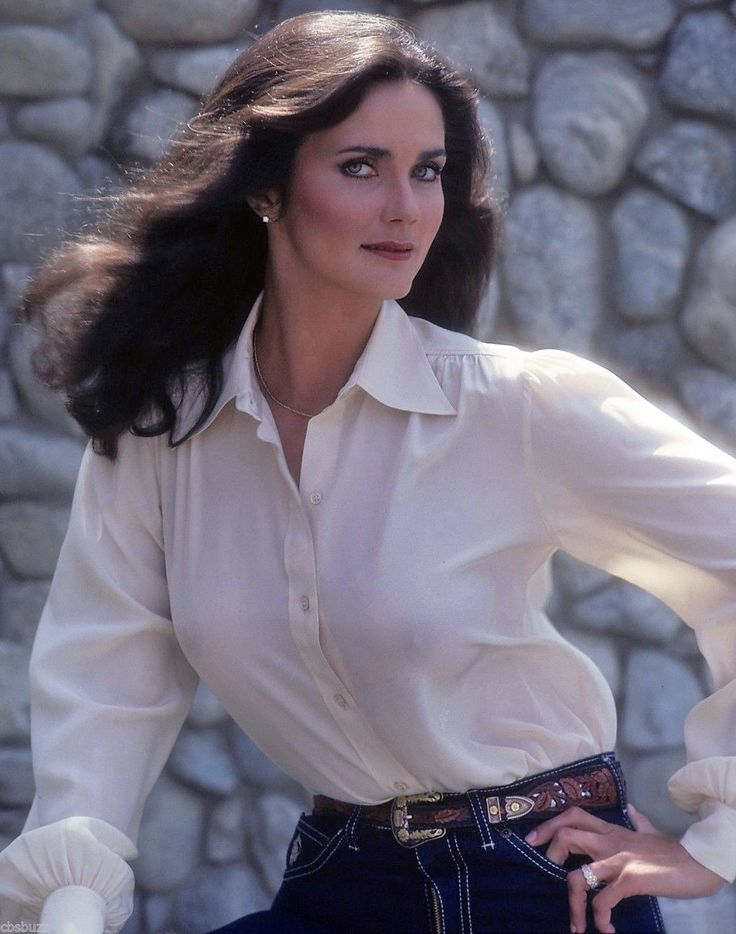 Image result for Lynda Carter See Through | ICONS | Pinterest ...